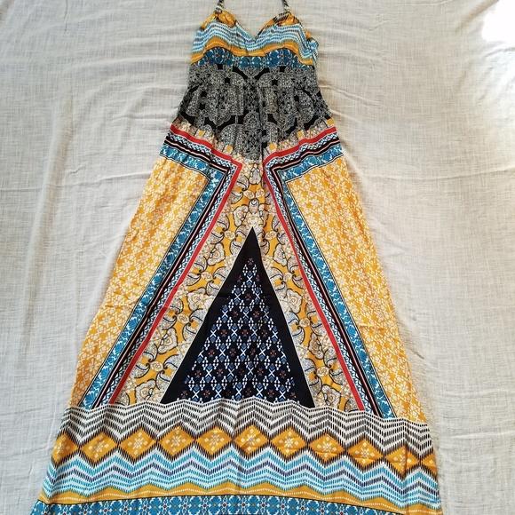Apt. 9 Dresses & Skirts - Print Maxi Dress